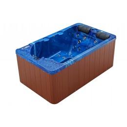 SPAtec 300B blauw