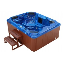 SPAtec 500B blauw