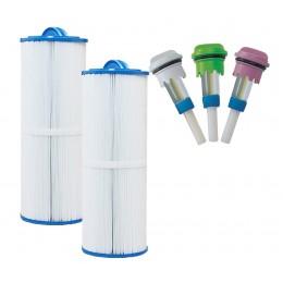 Filterpakket en aroma