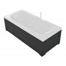 Panelen voor rechthoekig bad